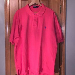 Polo by Ralph Lauren 2XLT Tall